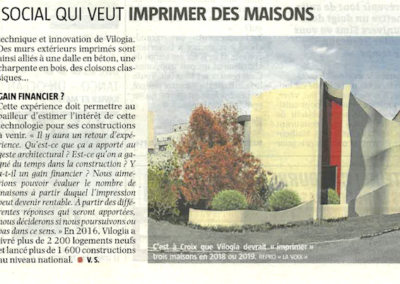 P526 - INOSHAPE - article presse web